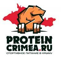 Интернет магазинн ProteinCrimea.ru