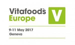 Vitafoods Europe 2018